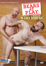Bears At Play Warehouse
