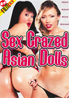 Sex Crazed Asian Dolls