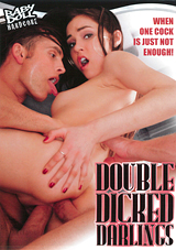 Double Dicked Darlings