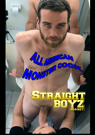 All American Monster Cock cover