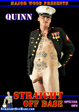 Straight Off Base: Special Ops Quinn