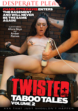 Twisted Taboo Tales 2
