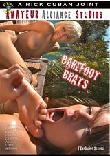 Taboo Sex Fantasies 13: Barefoot Brats