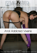 Anal Addicted Vixens