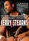Legendary Stud: Jerry Stearns