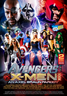 Avengers Vs X-Men XXX: An Axel Braun Parody