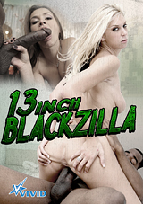 13 Inch Blackzilla