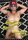 Shy Straight Guy Watch Me Fuck