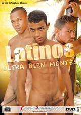 Latinos Ultra Bien Montes