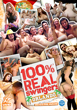 100 Percent Real Swingers: Orlando
