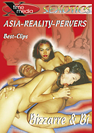 Sexotics: Asia-Reality-Pervers Bizarre And Bi