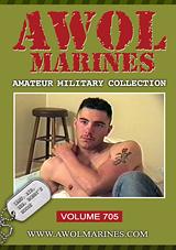 AWOL Marines 705