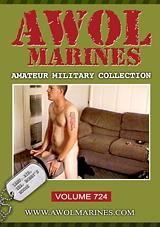 AWOL Marines 724