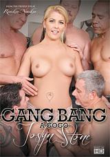 Gang Bang A Go Go: Joslyn Stone