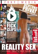 Versaute Flick Clips: Reality Sex