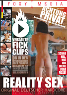 Versaute Flick Clips: Reality Sex
