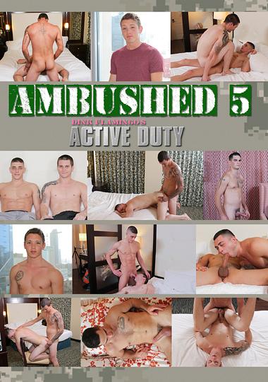 Ambushed 5 (2016)