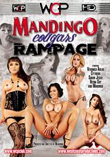 Mandingo Cougar Rampage