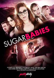 Sugarbabies cover