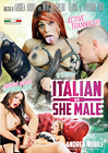 Italian She Male 43