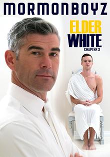 Elder White: Chapter 3: The Endowment cover