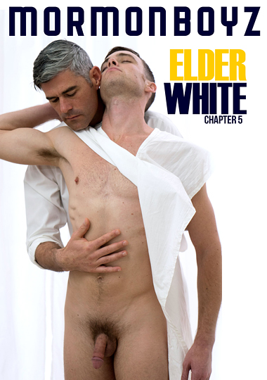 Elder White: Chapter 5: Washing And Anointing cover