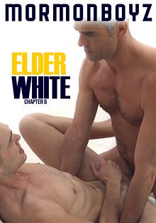 Elder White: Chapter 6: Initiation
