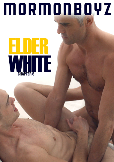 Elder White: Chapter 6: Initiation cover