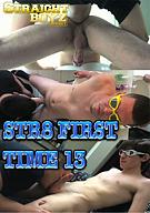 Str8 First Time 13
