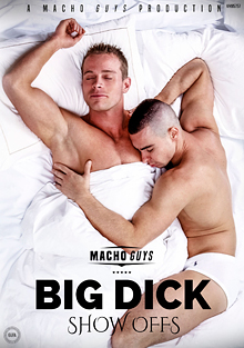 Big Dick Show Offs cover