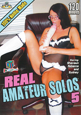 Real Amateur Solos 5
