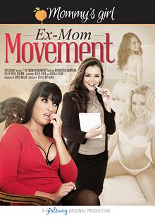Ex-Mom Movement cover