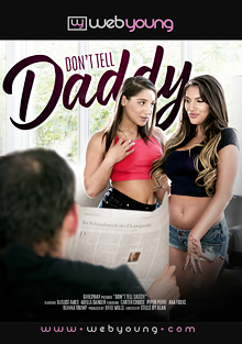 Dont Tell Daddy cover