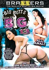 Big Butts Like It Big 13