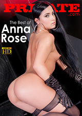 The Best Of Anna Rose