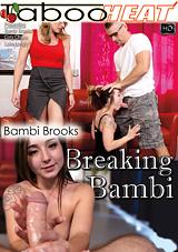 Bambi Brooks In Breaking Bambi
