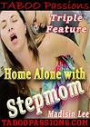 Home Alone With Stepmom
