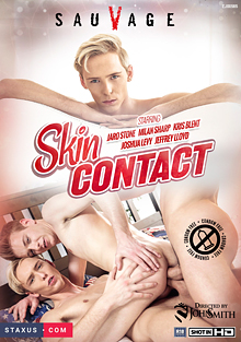 Skin Contact cover
