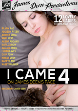 I Came On James Deen's Face 4