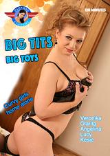Big Tits Big Toys