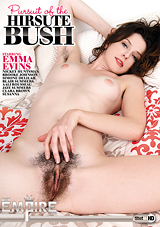 Pursuit Of The Hirsute Bush