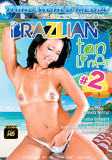 Brazilian Tan Lines 2