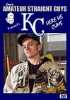 KC Here He Cums