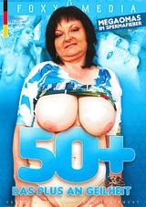 Megaomas Im Spermafieber 50 Plus Das Plus An Geilheit