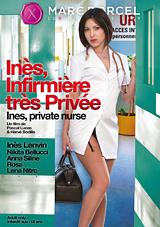 Ines, Infirmiere Tres Privee