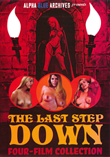 The Last Step Down Four-Film Collection: The Last Step Down