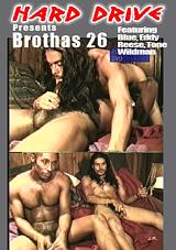 Thug Dick 439: Brothas 26