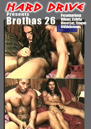 Thug Dick 439: Brothas 26 cover