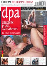 Deutsche Privataufnahmen: Das Bizarre Porno Magazin: Extreme Kellerspielchen
