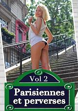 Parisiennes Et Perverses 2